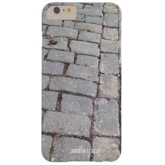 Capas iPhone 6 Plus Barely There caso-Cobblestone do iPhone
