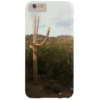Capas iPhone 6 Plus Barely There Caso de esqueleto do iPhone 6 do Saguaro
