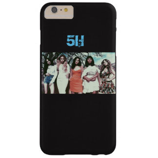 Capas iPhone 6 Plus Barely There caso do vintage 5H