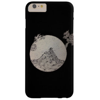 Capas iPhone 6 Plus Barely There Caso Indie