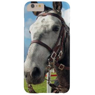 Capas iPhone 6 Plus Barely There Cavalo puro da raça
