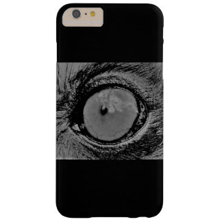 Capas iPhone 6 Plus Barely There Cobrir do telefone do olho por Jane Howarth