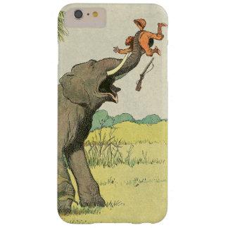 Capas iPhone 6 Plus Barely There Desenho do livro da história do elefante