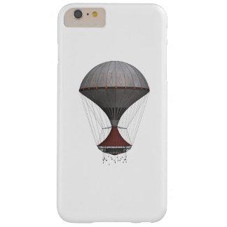 Capas iPhone 6 Plus Barely There Design impressionante do vetor do balão do