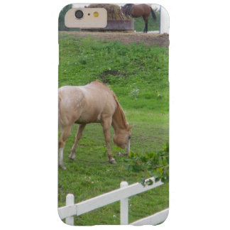 Capas iPhone 6 Plus Barely There Dois cavalos