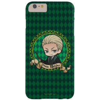 Capas iPhone 6 Plus Barely There Draco Malfoy do Anime