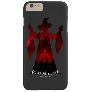 Capas iPhone 6 Plus Barely There Estátua Exército de Harry Potter   do professor