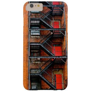 Capas iPhone 6 Plus Barely There Estilo de New York