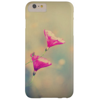 CAPAS iPhone 6 PLUS BARELY THERE  FLOR 6