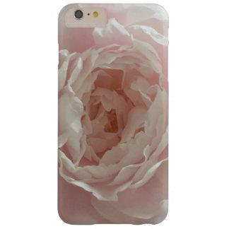 Capas iPhone 6 Plus Barely There Flor da peônia
