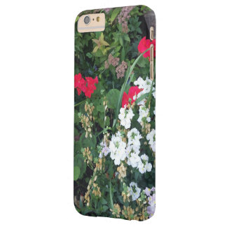 Capas iPhone 6 Plus Barely There Floresce o phonecase