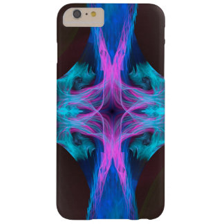 "Capas iPhone 6 Plus Barely There Fractal do ""impacto plasma """