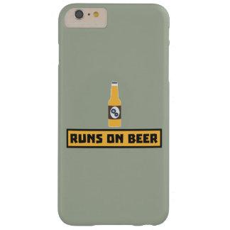 Capas iPhone 6 Plus Barely There Funcionamentos na cerveja Zmk10