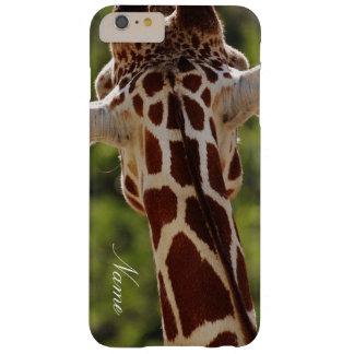 Capas iPhone 6 Plus Barely There Girafa