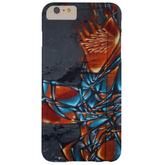 Capas iPhone 6 Plus Barely There Grafites do fogo