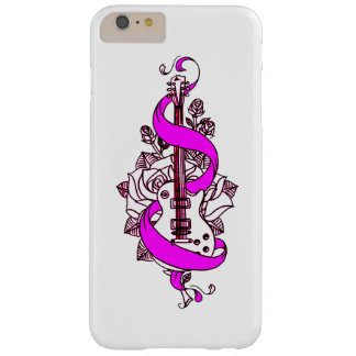 Capas iPhone 6 Plus Barely There Guitarra 2