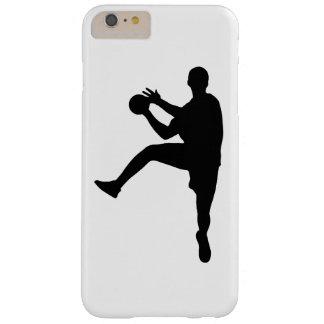 Capas iPhone 6 Plus Barely There Handball