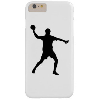 Capas iPhone 6 Plus Barely There Handball