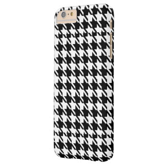 Capas iPhone 6 Plus Barely There Houndstooth