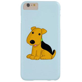 Capas iPhone 6 Plus Barely There iPhone 6/6s do cão de filhote de cachorro de