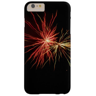 Capas iPhone 6 Plus Barely There Iphonecase dos fogos-de-artifício