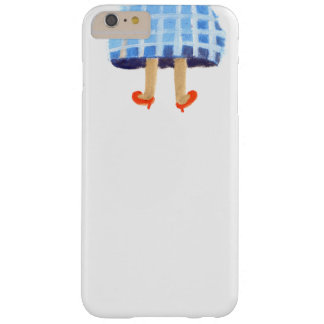 CAPAS iPhone 6 PLUS BARELY THERE  MENINA BONITO