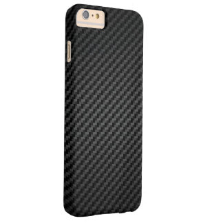 Capas iPhone 6 Plus Barely There Motor que compete a fibra do carbono