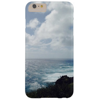 Capas iPhone 6 Plus Barely There Mountain View - iPhone 6/6S mais o caso
