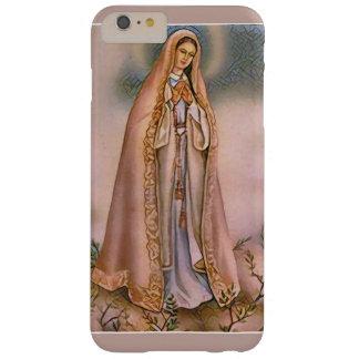 Capas iPhone 6 Plus Barely There Nossa senhora da Virgem Maria de Fatima