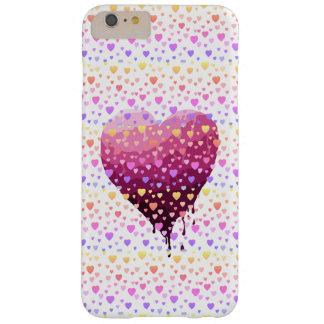 Capas iPhone 6 Plus Barely There O coração dos namorados