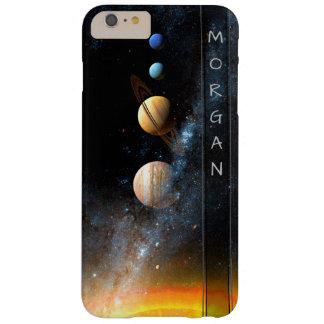 Capas iPhone 6 Plus Barely There O sistema solar