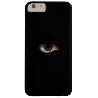 Capas iPhone 6 Plus Barely There Olho no preto