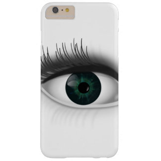 Capas iPhone 6 Plus Barely There Olho verde