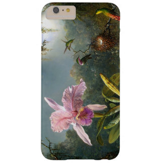 Capas iPhone 6 Plus Barely There Orquídea de Martin Johnson Heade Cattleya dos