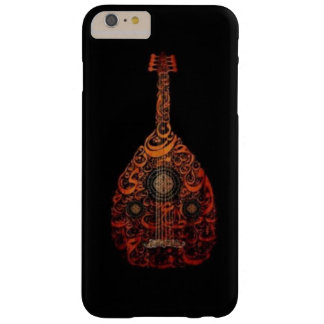 Capas iPhone 6 Plus Barely There Oud
