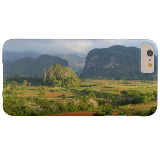 Capas iPhone 6 Plus Barely There Paisagem panorâmico do vale, Cuba