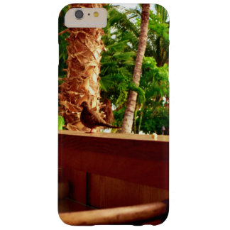 Capas iPhone 6 Plus Barely There Pássaro havaiano