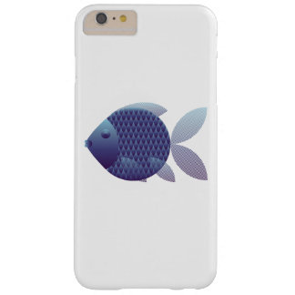 Capas iPhone 6 Plus Barely There Peixes