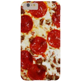 Capas iPhone 6 Plus Barely There Pizza quente Meme
