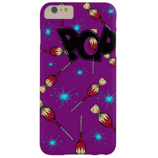 Capas iPhone 6 Plus Barely There Pop dos doces