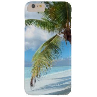 Capas iPhone 6 Plus Barely There Praia de Domenicana