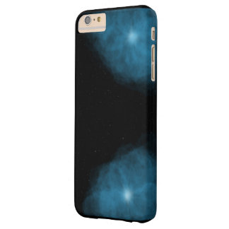 Capas iPhone 6 Plus Barely There Pulsar azuis