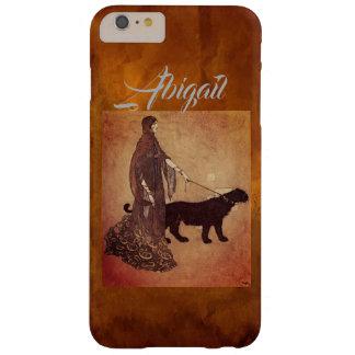 Capas iPhone 6 Plus Barely There Rainha das belas artes de Edmund Dulac das ilhas