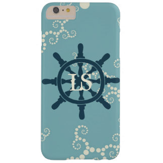 Capas iPhone 6 Plus Barely There Roda do barco