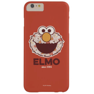 Capas iPhone 6 Plus Barely There Sesame Street | Elmo desde 1984