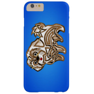 Capas iPhone 6 Plus Barely There Shi-tzu