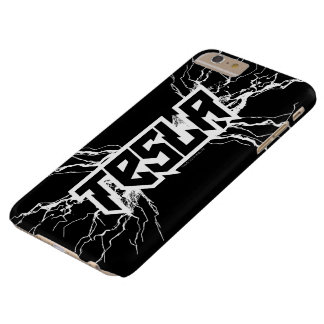 Capas iPhone 6 Plus Barely There Tesla