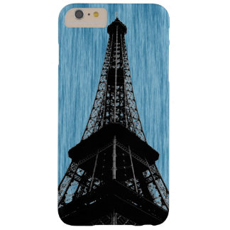 Capas iPhone 6 Plus Barely There Torre Eiffel