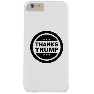 Capas iPhone 6 Plus Barely There Trunfo dos obrigados