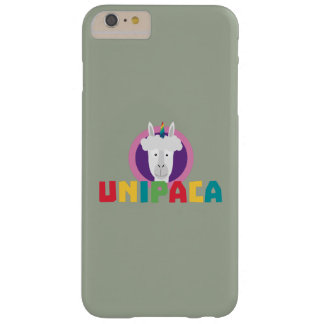Capas iPhone 6 Plus Barely There Unicórnio Unipaca Z4srx da alpaca